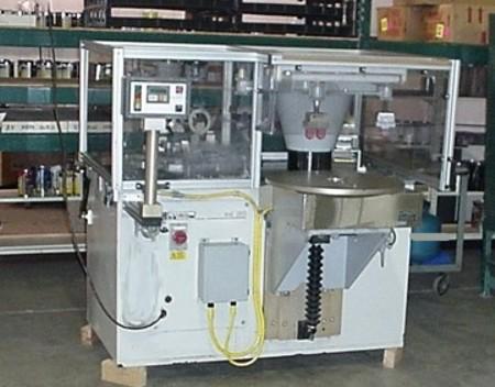 Wanted Pad Printing Equipment, Trans Tech Carousel 80, 120
